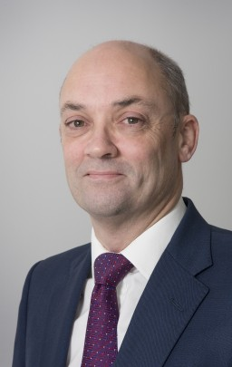 Feature image for Jonathan Smith, General Counsel & Company Secretary.